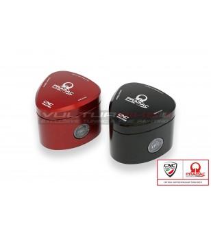 Serbatoio olio freno anteriore 25 ml REBEL - Pramac Racing Limited edition