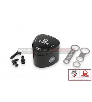 Depósito de aceite de freno delantero 25 ml REBEL - Edición Pramac Racing Limited