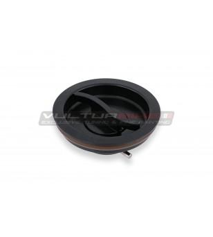 Fuel tank cap - Fast Open plug