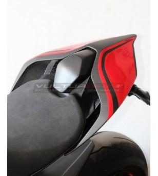 Customizable tail's sticker - Ducati Panigale V4 / V4S / V4R