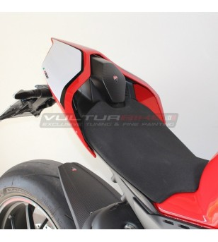 Customized motorycle's tail...