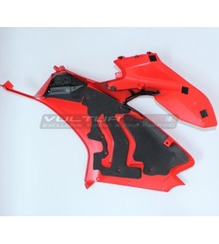 Original red upper right fairing - Ducati Panigale V4R