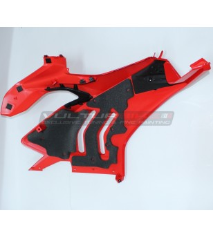 Original red upper left fairing - Ducati Panigale V4R