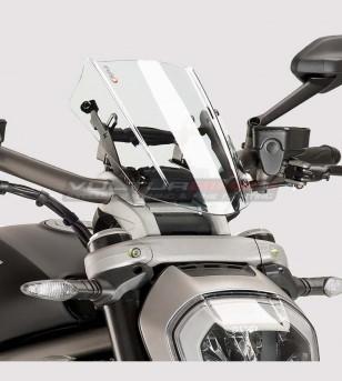 Cupolino Sport Puig Desnudo Nueva Generación - Ducati Xdiavel 2016