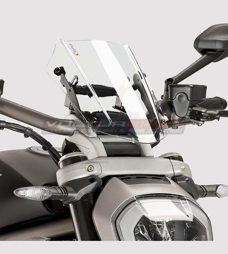 Cupolino Sport Puig Naked New Generation - Ducati Xdiavel 2016