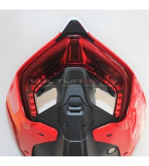 Cover rimozione portatarga originale - Ducati Panigale V4