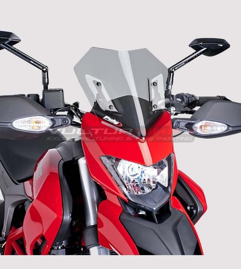 Puig Sport Dome - Ducati Hypermotard 821/939