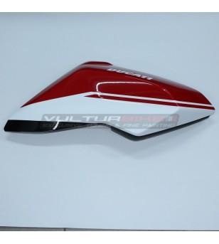 Kit adesivi replica Ducati Hypemotard 950 SP - Ducati Hypermotard 950