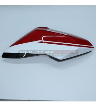 Sidefairings' stickers Ducati Hypemotard 950 SP - Ducati Hypermotard 950
