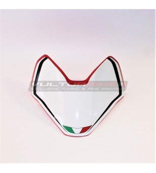 Front fairing's stickers kit custom design 2019 - Ducati Hypermotard 950