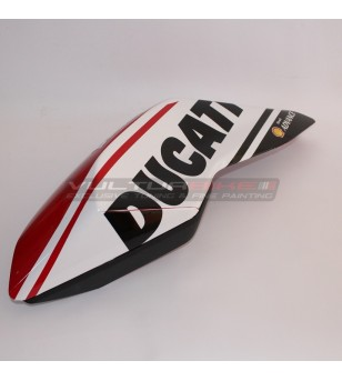 Sidefairings' stickers custom design 2019 - Ducati Hypermotard 950