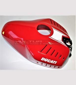 Coperchio serbatoio modello GP - Ducati 899/1199 - 959/1299 Panigale