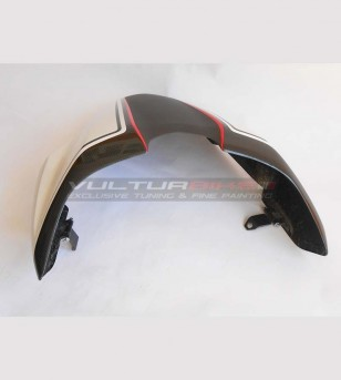 Carbon Tail Cover- Ducati Monster 821/1200