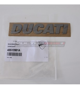 ORIGINAL Ducati decal for...