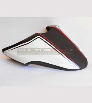 Cubierta de codo de carbono - Ducati Monster 821 / 1200