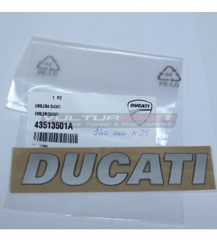ORIGINAL Ducati decal for Multistrada / Hypermotard / Hyperstrada