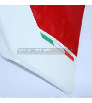 ORIGINAL Tricolor Flaggen - Ducati Multistrada 1260 Pikes Peak