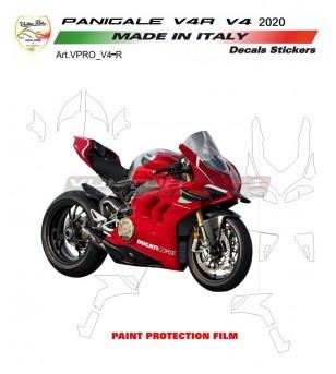 Pellicola protettiva AVERY supreme - Ducati Panigale V4 / V4S / V4R