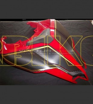 Colored tail's sticker - Ducati 848/1098/1198