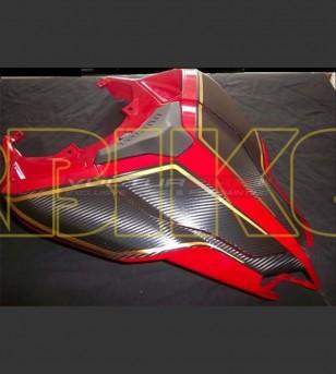 Adhesivo de color codon - Ducati 848/1098/1198