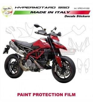 Pellicola protettiva AVERY supreme - Ducati Hypermotard 950