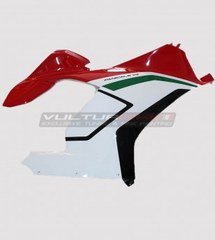 ORIGINAL Ducati Panigale V4 SPECIAL's right upper sidefairing