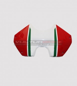 Portada especial original de Ducati Panigale V4