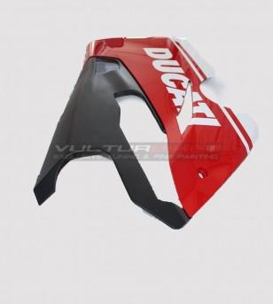 Carénage bas à gauche Ducati Panigale V4 spécial