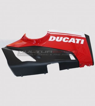 ORIGINAL Ducati Panigale V4 SPECIAL's right lower sidefairing