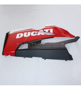 ORIGINAL Ducati Panigale V4 SPECIAL's left lower sidefairing
