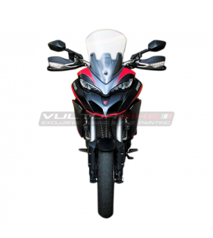 Livrea design personalizzato - Ducati multistrada 950 / 1200 DVT