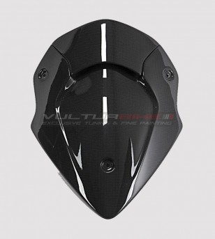 Carbon windshield - Ducati Multistrada 950/1200/1260/Enduro