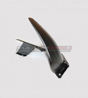 Parafango posteriore largo in carbonio - Ducati Panigale V4 / V4S / V4R