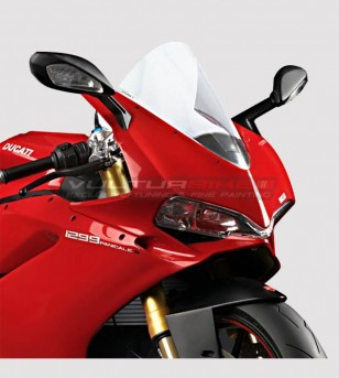 Puig racing windshield - Ducati Panigale 959/1299