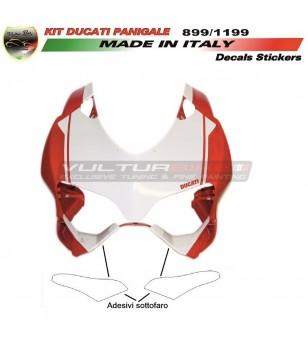 Adesivo sottofaro - Ducati Panigale 899 / 1199 / 959 / 1299