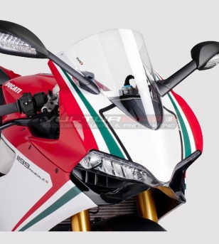 Puig racing windshield - Ducati Panigale 899/1199