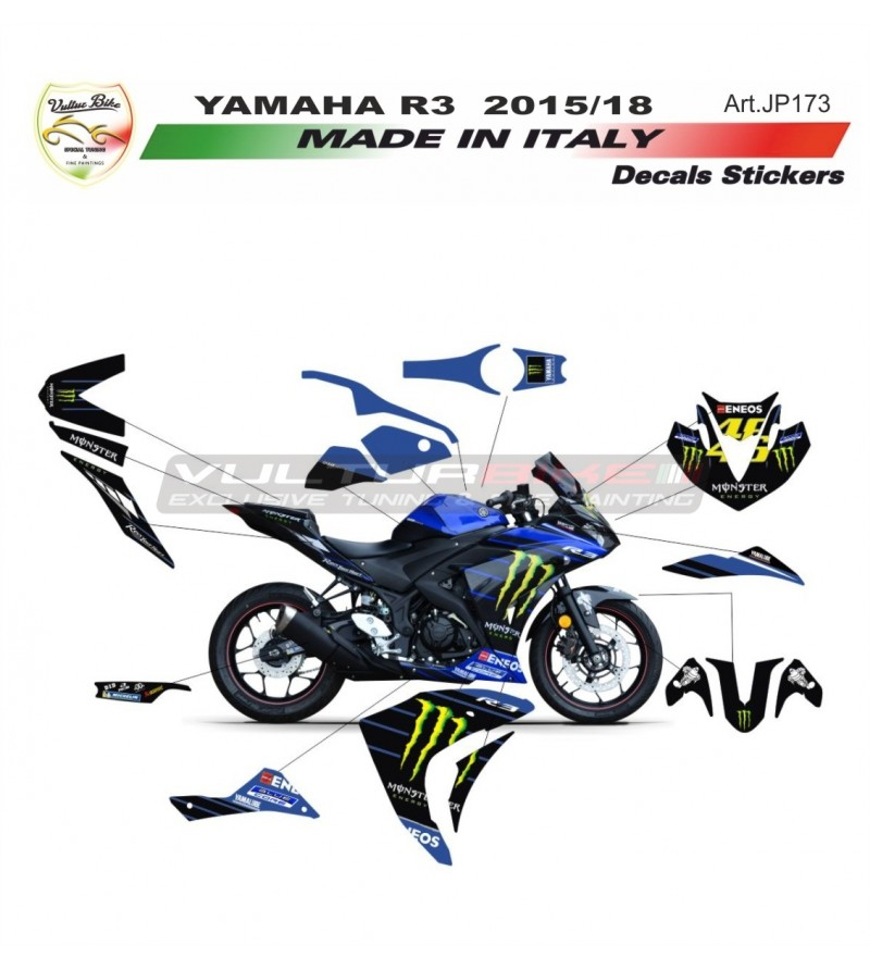 Kawasaki 900 Decal Sticker Graphic Motorcycle Fairing Motorbike Racing