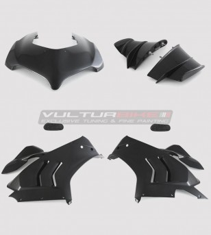 Carbon fairings set V4R...