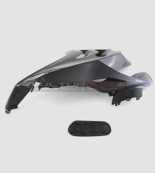 Carbon right side fairing - Ducati Panigale V4 / V4R / V4S