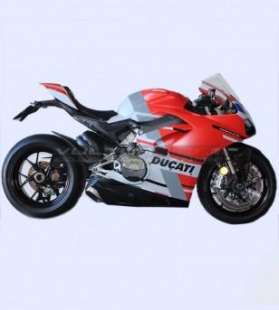 Carenamiento completo Ducati Performance Replica S Corse - Ducati Panigale V4S