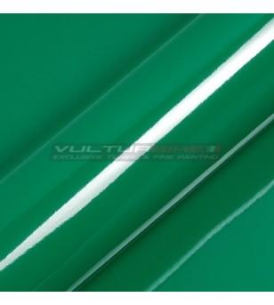 Pellicola adesiva per wrapping verde smeraldo