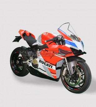 Carenatura Completa Ducati Performance Replica S Corse - Panigale V4R / V4 2020