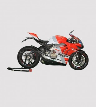Complete Fairings set Ducati Performance Replica S Corse - Panigale Restyling V4 / V4S 2018/19