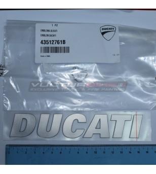 Original Ducati tank emblem Xdiavel