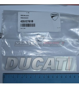 ORIGINAL sticker Ducati emblem for Ducati Xdiavel's tank
