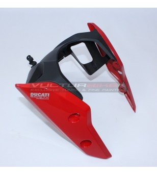 Parafango anteriore rosso ORIGINALE - Ducati Hypermotard 950