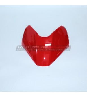 Cupolino superiore rosso...