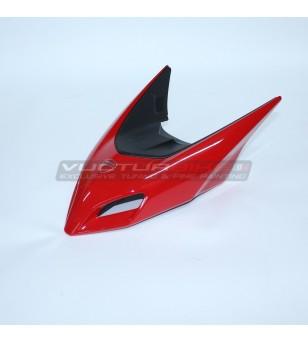 Domo rojo inferior original - Ducati Hypermotard 950