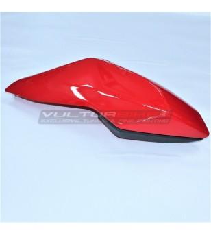 Cubierta original del depósito derecho - Ducati Hypermotard 950