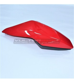 ORIGINAL right tank cover - Ducati Hypermotard 950